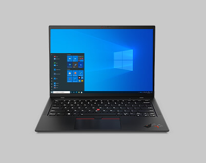 Lenovo ThinkPad X1 Carbon (9. Generation)