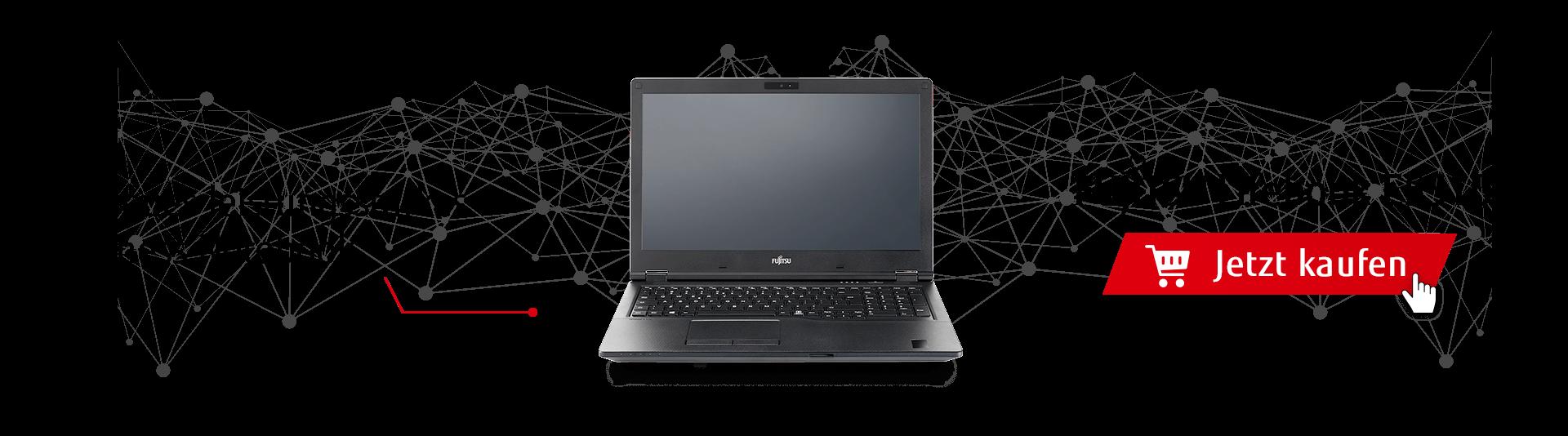 Ihr neues leistungsstarkes Business Notebook - Fujitsu Lifebook E5510