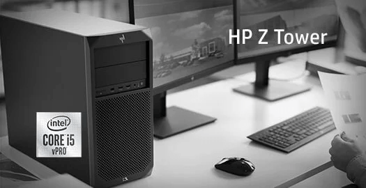 HP Z Tower