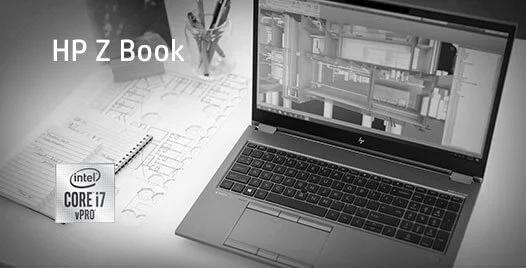 HP Z Book